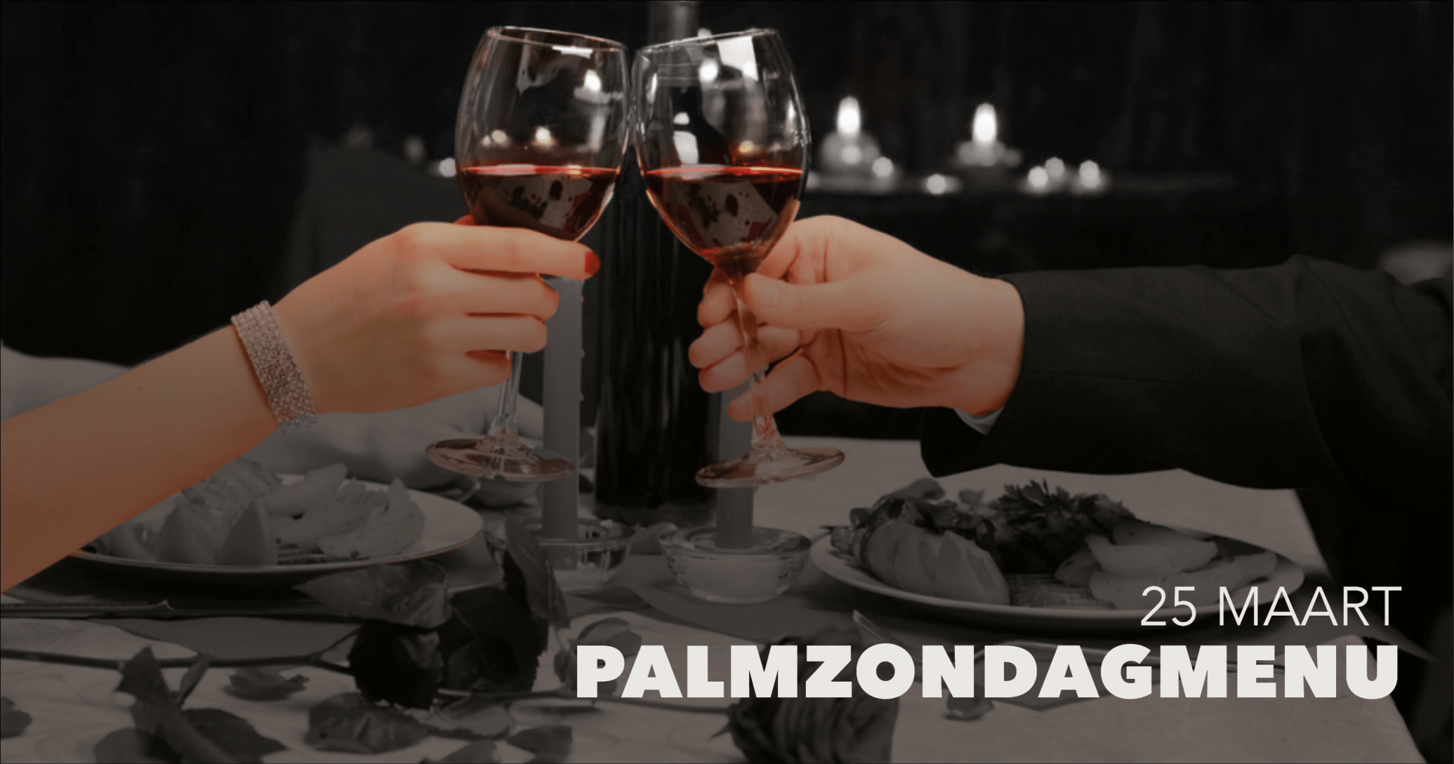 Palmzondag (25 maart 2018)