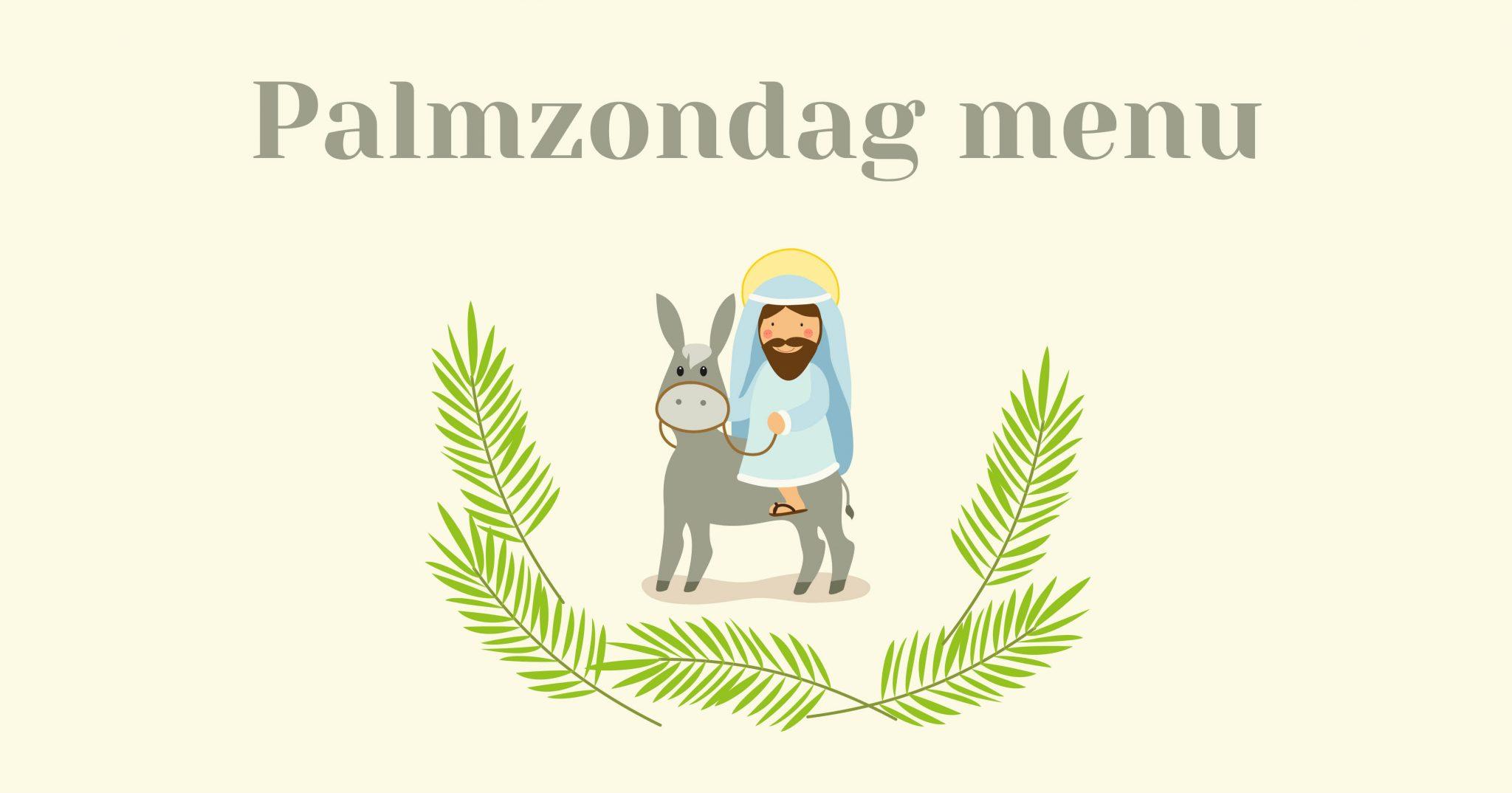 Palmzondag